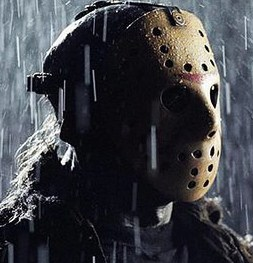 Kane Hodder as Jason Vorhees
