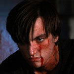 Richard Harmon goes looking for trouble and finds it as Alex Wright in Grave Encounters 2.