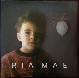 RiaMae