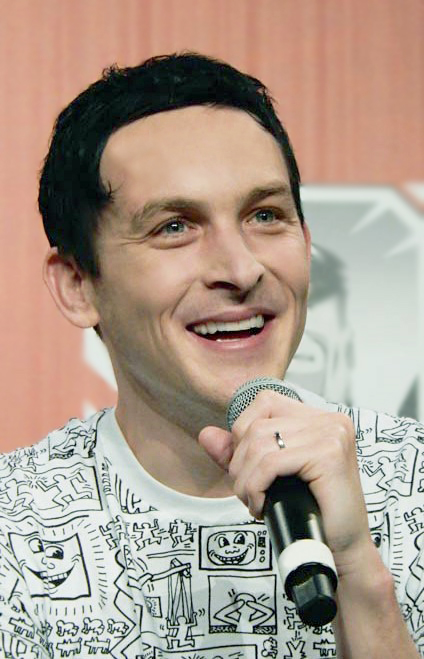 Gotham's Robin Lord Taylor at Montreal Comiccon. ©marcandrew.ca