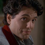 Chris Sarandon is the vampire next door Jerry Dandridge in 1985's Fright Night.