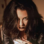 Canadian Scream Queen of the indie scene Debbie Rochon.