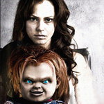 Fiona Dourif in Curse of Chucky.
