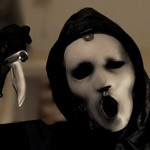 Mike Vaughn voices the killer in Scream: The series.