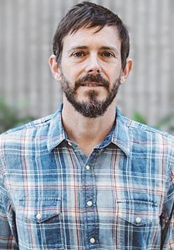 Glen Phillips, now 45, was just 15 when he formed Toad the Wet Sprocket.