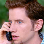 Jamie Kennedy in Scream.