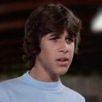 Jonathan Tiersten made his film debut in 1983's Sleepaway Camp opposite Felissa Rose.