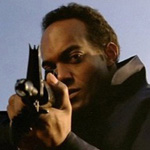 Ken Foree made his horror debut in Romero's 1978 Dawn of the Dead and continues to work in the genre today.