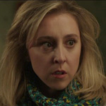 Lindsay Seim plays a young Elise Rainier, Lin Shaye's character in Insidious: Chapter 2.