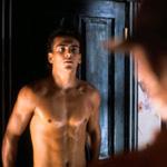 Robert Rusler A Nightmare on Elm Street 2.