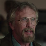 Steve Coulter plays Carl a psychic medium, demonologist and friend to Elise Rainier Lin Shaye's character in the Insidious series.